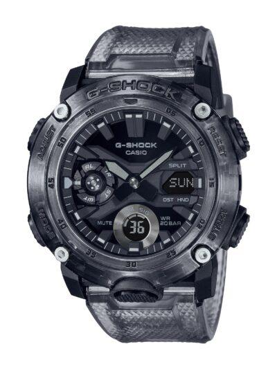 Ρολόι Casio G-SHOCK CLASIC GA-2000SKE-8AER