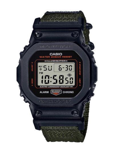Ρολόι Casio G-SHOCK CLASIC GM-5600EY-1DR
